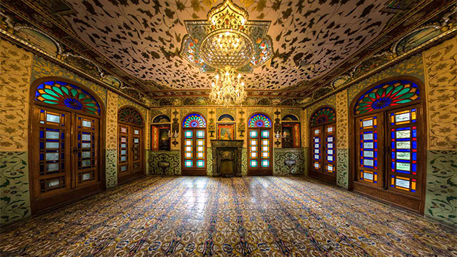Int'l Museum Day with top 10 museums you can't miss in Iran