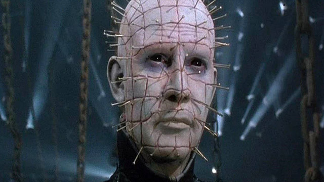 Pinhead may well get back on HBO