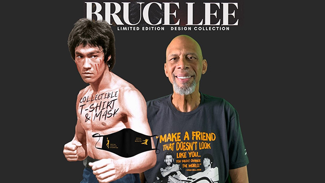 Bruce Lee's B-day to reveal stories